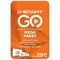 D-Smart GO Mega Paket 1 Aylık