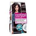 Castng Cream Gloss Cool Kestane Krem Saç Boyası