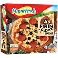 SuperFresh Taş Fırın Pizza Gurme 355 g 1 Adet