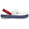 Crocs Crocband 11016-11I Beyaz Unisex Terlik