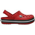 Crocs Crocband 204537-6IB Kırmızı Çocuk Terlik
