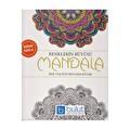 Renklerin Büyüsü Mandala