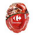 Carrefour Isıl İşlem Görmüş Sucuk 200 g