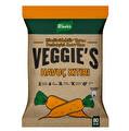 Knorr Veggie Havuç Kıtırı 25 g