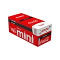 Coca Cola Şekersiz 8 x 200 ml Kutu