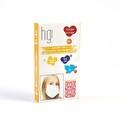 HG 10'lu Telli 3 Katlı Çocuk Maske 6-9Yaş
