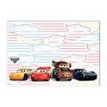 Cars Plastik Çıtçıtlı Dosya