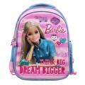 Barbıe İlkokul Çantası Loft Dreamhouse Jean