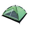CSA 4 Kişilik Kamp Otomatik Çadır Yeşil