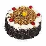 Krokanlı Pasta 6-8 Kişilik
