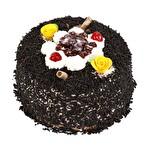 Vişneli Çikolatalı Pasta 6-8 Kişilik