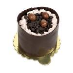 Tekli Pasta Çikolatalı