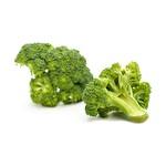 Brokoli Organik