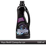 Woolite Hassas Çamaşır Deterjanı 1500ml Siyahlar İçin