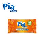 Pia Wipes Islak Havlu 90'lı