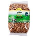 Orgagen Ambarı Organik Buğday 500 g