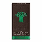 Chocalat Stella Kakaolu Ve Baobab Meyveli Organik Bitter Çikolata