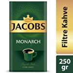 Jacobs Monarch Filtre Kahve 250 g