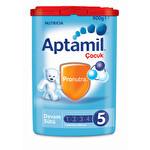 Aptamil 5 Çocuk Sütü 900 g