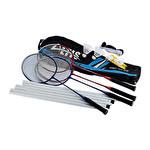 Altis BS 20 Badminton Raket Set