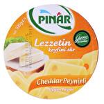 Pınar Üçgen Peynir Cheddar 100 g