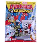 Marvel Spider Man ve Arkadaşları Dergisi