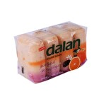 Dalan Parc. 4*90 g Portakal-Vanilya