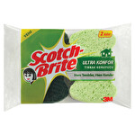 Scotch Brite Ultra Konfor 2'li Sünger