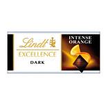 Lindt Excellence Intense Orange 35 g