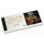 Lind Excellence Dark %70 Cocoa 35 g