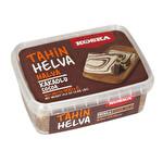Koska Çikolatalı Helva Kutu 400 g