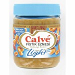 Calve Light Fıstık Ezmesi 350 g
