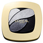 Loreal Quadnu E5 Incredible Grey