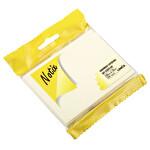 Notix 100 Yaprak Pastel Sarısı Not Kağıdı