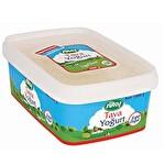Sütaş Kaymaklı Tava Yoğurt 1 kg