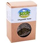 Sade Organik Nane 50 g