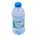Pınar Su Pet 0.33 lt