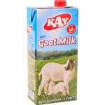 Kay Keçi Sütü 1 lt