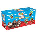 Şölen Ozmo Egg Oyuncaklı Yumurta 3'lü