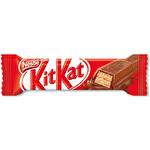 Nestle Kit Kat Chunky Gofret 38 Gr