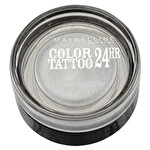 Maybelline New york Color Tattoo 24 Saat No:50