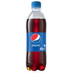 Pepsi Cola Pet 450 Ml