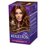 Koleston Set Saç Boyası 7/77 Işıltılı Kahve
