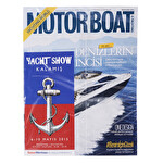Motor Boat&Yachtıng