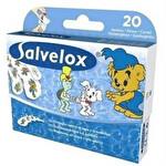 Salvelox Çocuklar İçin Yara Bandı
