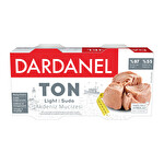 Dardanel Light Ton 2*160 g