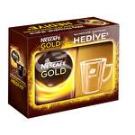 Nescafe Gold Eko 200 g fincan Hediyeli