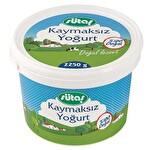 Sütaş Homojenize Yoğurt 2250 g