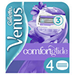 Gillette Venus Breeze Kadın Tıraş Bıçağı 4'lü