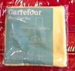 Carrefour Mikrofiber T.Bezi